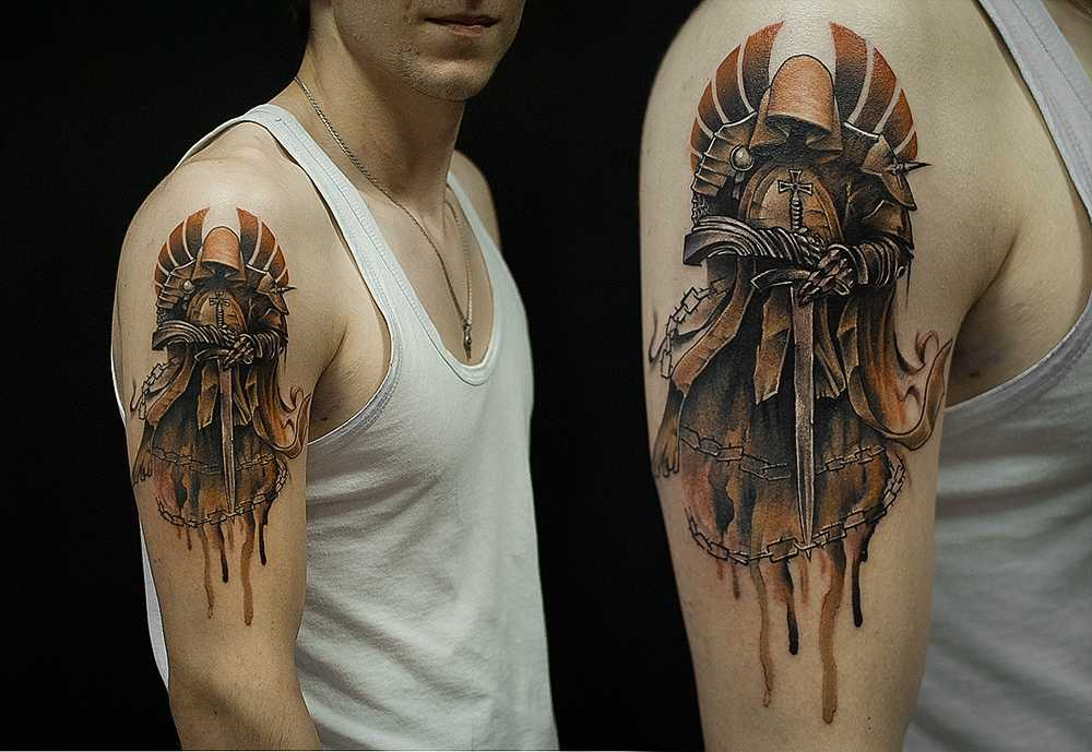 Ricar-tattoo-master-moscow